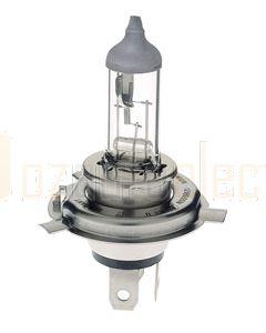 Hella H4 Premium Xenon Halogen Globe - Plus 30