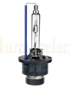 Hella XN4000CM Xenon Gas Discharge Globe D2S, Colour Match 5000K