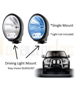 Xray Vision DLMOUNT Driving Light Mount