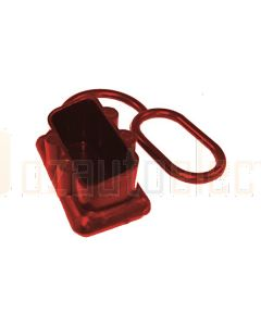 Matson Anderson Plug Cover 175Amp Red