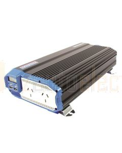 Matson MAI2000 2000 Watt Modified Sine Inverter
