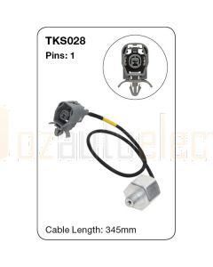 Tridon TKS028 1 Pin Knock Sensor