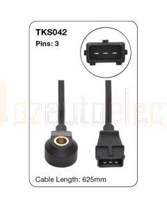 Tridon TKS042 3 Pins Knock Sensor - 625mm