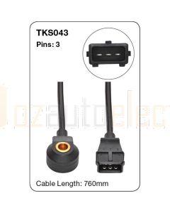 Tridon TKS043 3 Pins Knock Sensor - 760mm