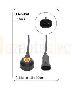 Tridon TKS053 2 Pins Knock Sensor - 390mm