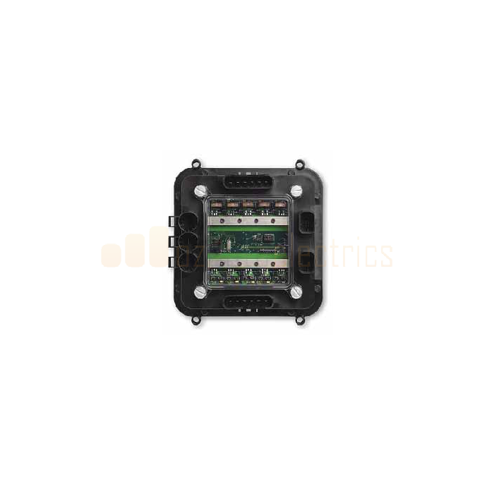 Infinitybox 852012j J1939 Powercell Control Unit