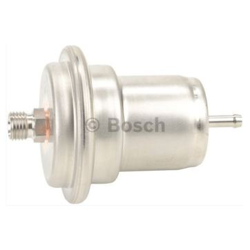 Bosch Fuel Accumulator