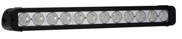 10W LED Light Bar