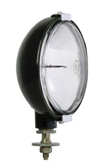 Hella Sealed Beam Driving Lamps