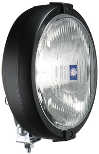 Hella Rallye 2000 Series Spread Beam Driving Light