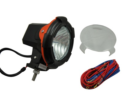 4inch Off Road HID Driving Light Spread Beam