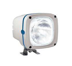 Hella Marine Halogen Floodlights