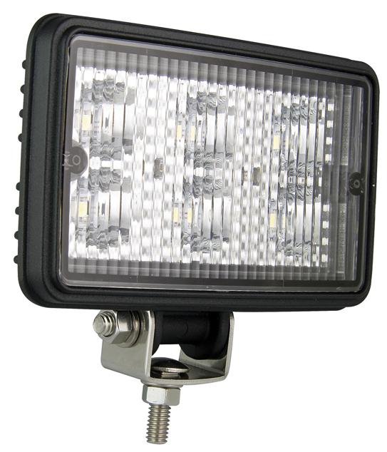 LED Autolamps LED Work Lamp