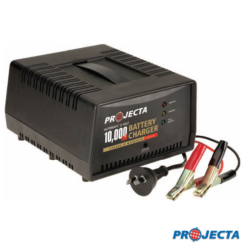 Projecta AC1500 Car Battery Charger