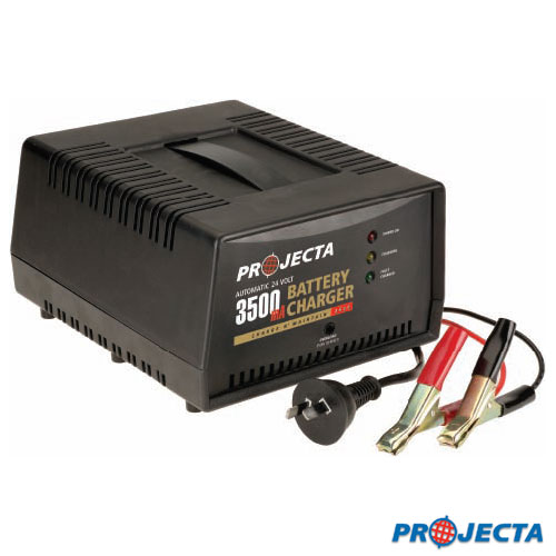 Projecta AC600-24 24V Car Battery Charger
