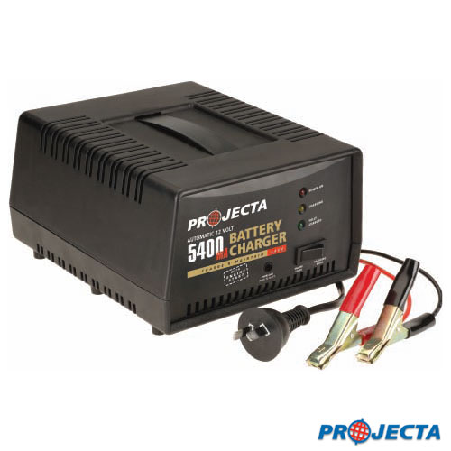 Projecta AC800 Car Battery Charger