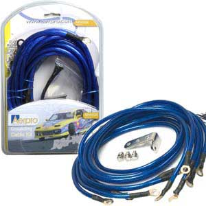 Power Cable Kit