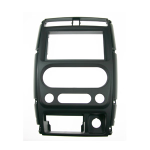 Fascia In Dash Mounting Kits