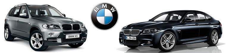 BMW Starter Motors