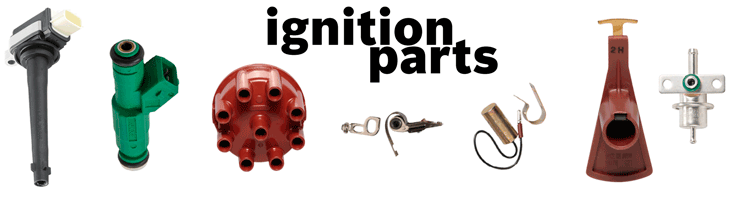 Bosch Ignition Parts
