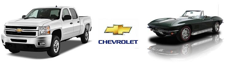 Chevrolet Alternators