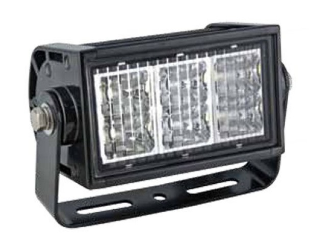 LED Autolamps Heavy Duty LED Work Lamp
