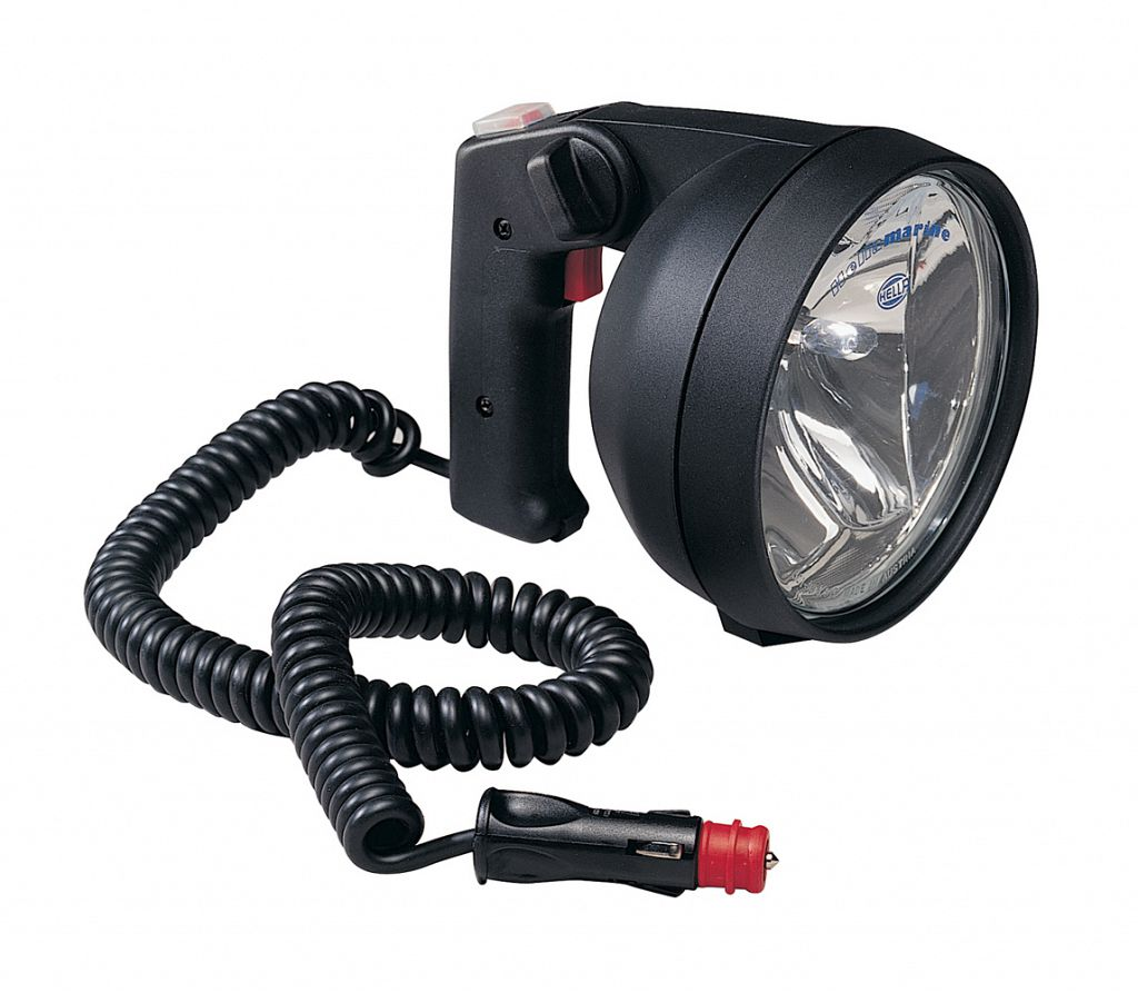 Hella Marine Search Light