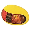 Hella Mining DuraLED Marker Lamp