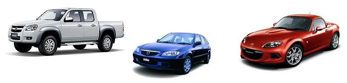Mazda Starter Motors
