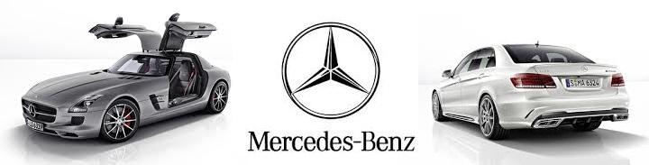 Mercedes Alternators