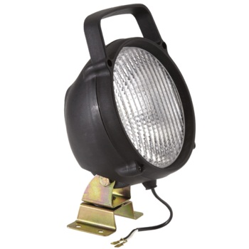 Narva Halogen Work Lights