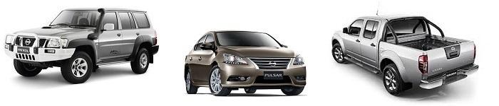 Nissan Distributors