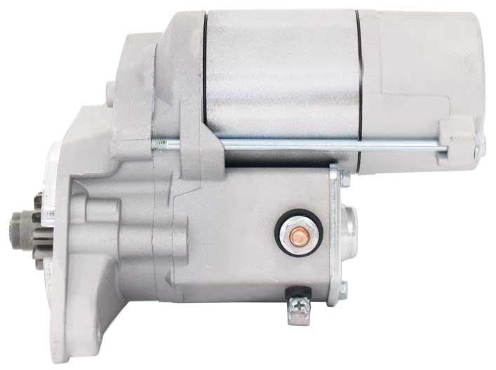 Toyota Starter Motor
