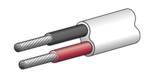 Double Insulated Cable