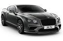 Bentley Continental Super Sports
