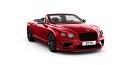 Bentley Continental Super Sports Cabrio