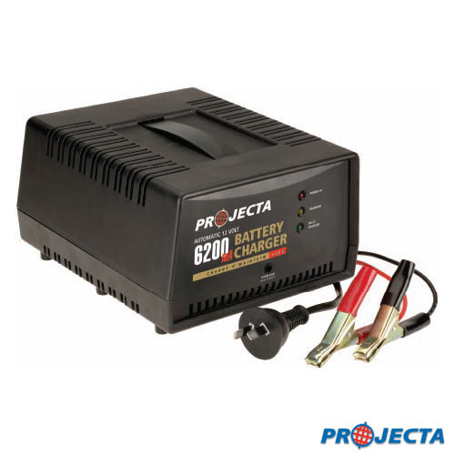 Projecta AC1000 Car Battery Charger