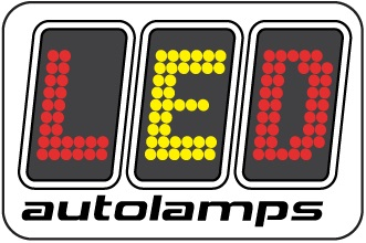 LED Autolamps Catalogue