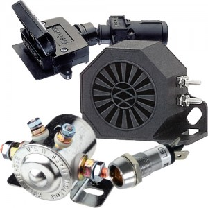 Britax Auto Electrical Parts
