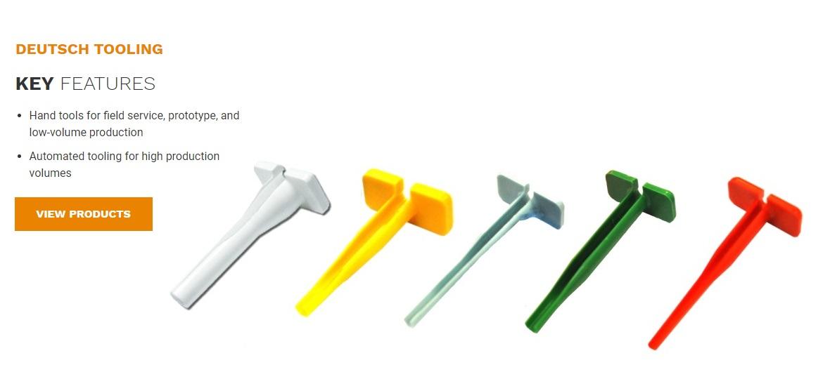 Deutsch Tools