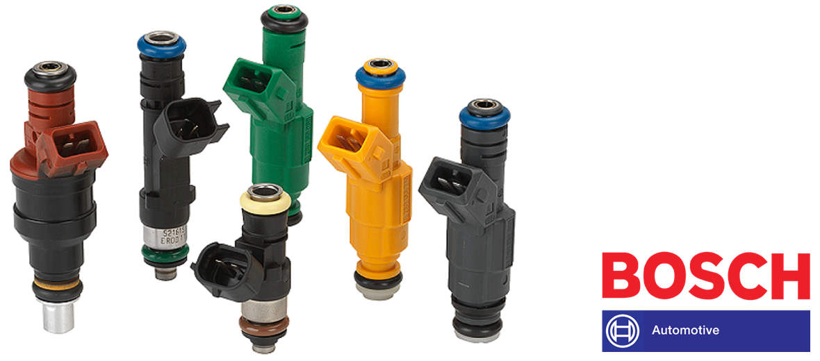 Bosch Fuel Injectors