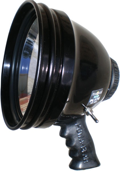 HID Handheld Hunting Spotlight