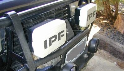IPF 800 XS
