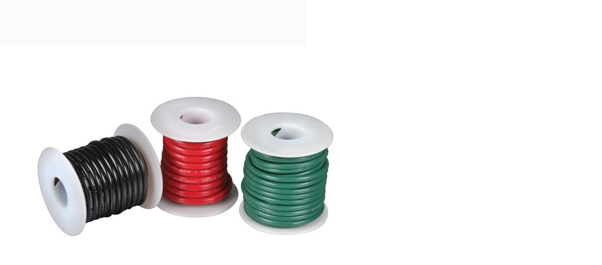 Marine Cable Rolls