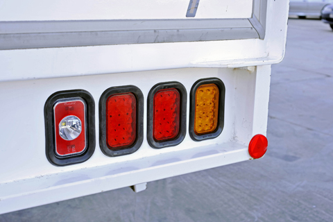 Narva Truck Lights