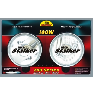 Nite Stalker 200 Driving Light Kit