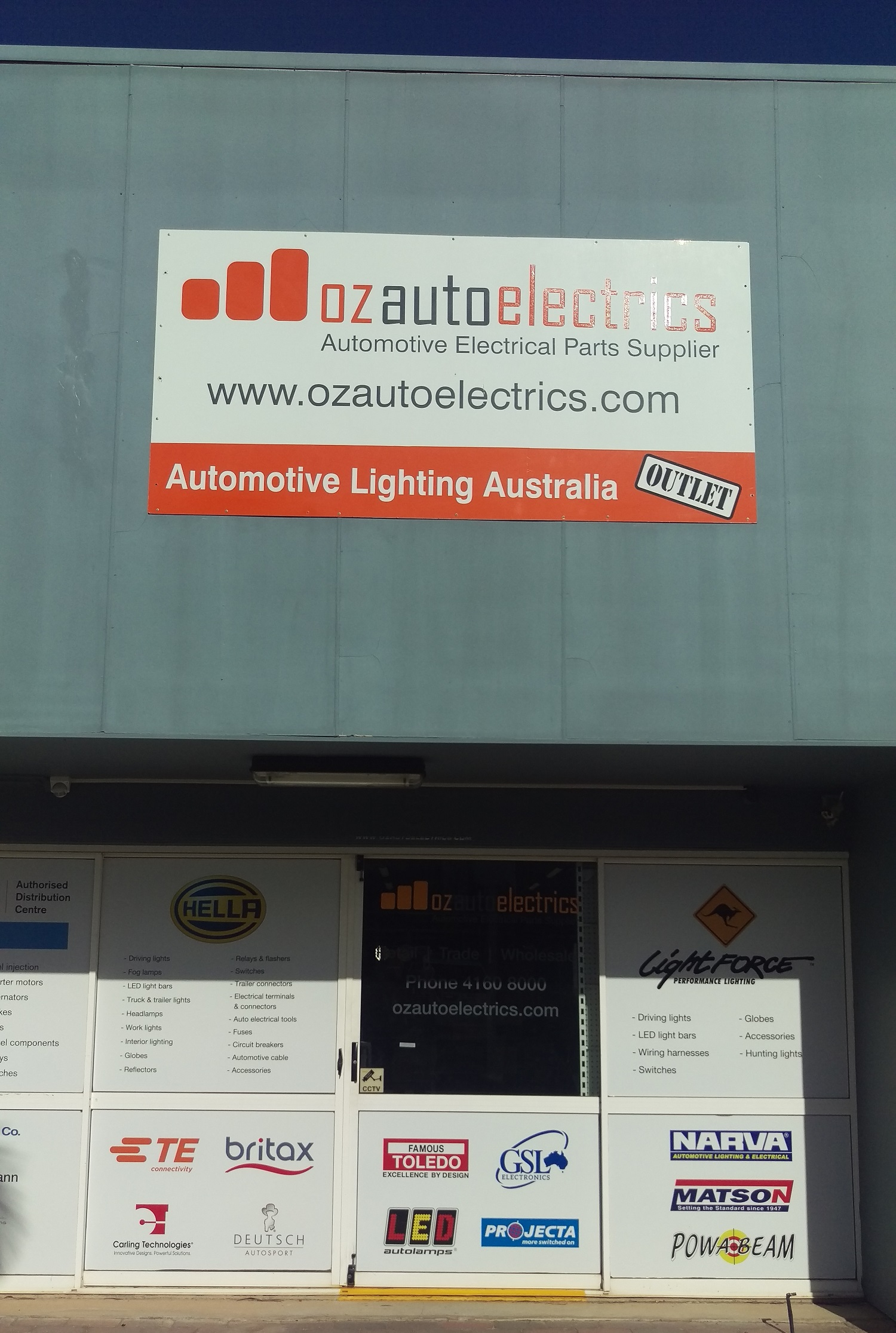 Ozauto Office