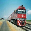 Auto electrical parts supplied to Ghan