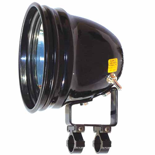 Powa Beam Scope Mounted Spotlight