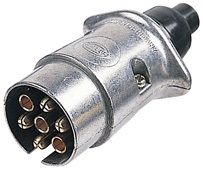 Trailer Connector